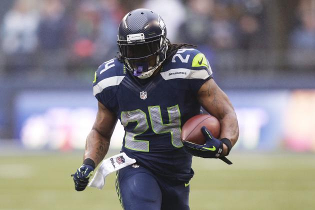 NFL Rumors: Latest Buzz Involving Marshawn Lynch, Andre Johnson and More