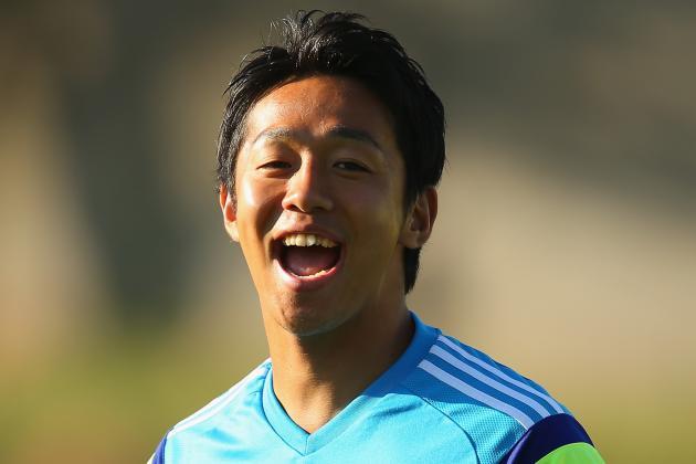 Hannover Signs Hiroshi Kiyotake from Nuremberg