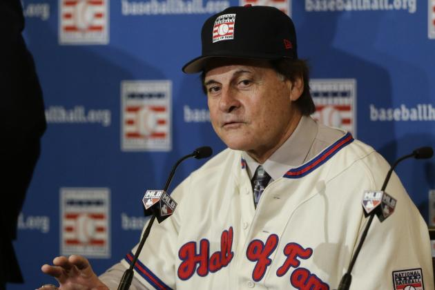 Baseball HOF Calls La Russa Home This Weekend
