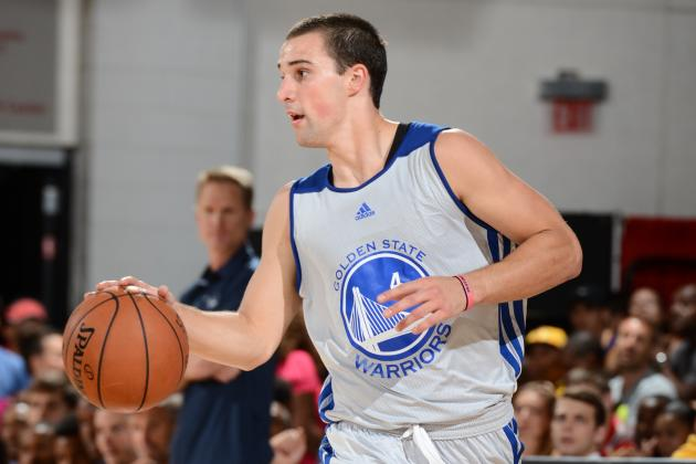 Aaron Craft Found Free Time 'Challenging' in Vegas
