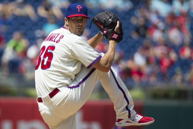 MLB Trade Rumors: Latest Buzz Surrounding Cole Hamels, Bartolo Colon and More