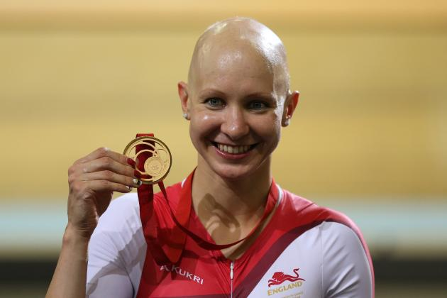 Commonwealth Games 2014: Day 2 Results, Updated Medal Table and Glasgow Schedule