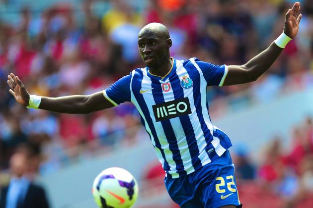 Manchester City Transfer News: Latest Rumours on Eliaquim Mangala Deal