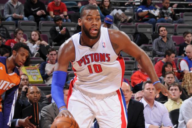 NBA Rumors: Latest Info Surrounding Greg Monroe, Ray Allen and Other Free Agents
