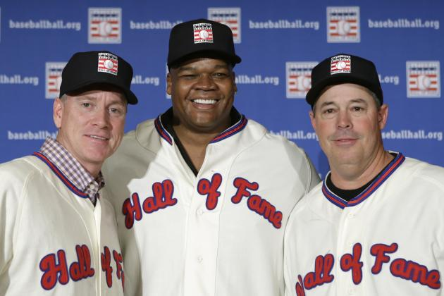 Baseball Hall of Fame Induction Ceremony 2014: Date, Time and Key Inductees