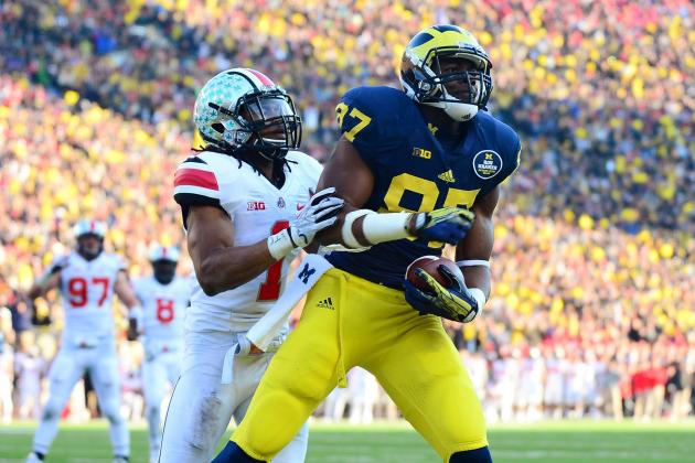Michigan Football: Brady Hoke's Highest Achieving Recruits
