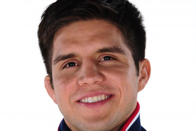 UFC Signs Gold Medalist Cejudo, Will Face Jorgensen
