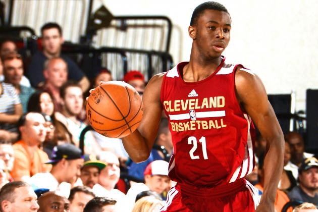 Cavs or Wolves: How Andrew Wiggins' Development, Role Changes with Either