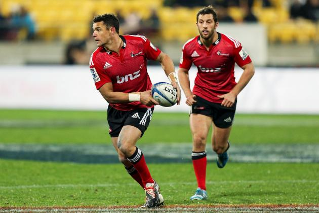 Super 15 Rugby 2014: Semi-Final Results and Final Fixture