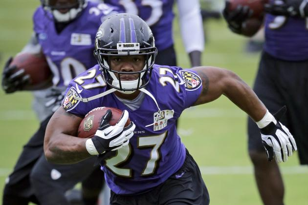 Fantasy Football 2014: What the Latest Injuries and Suspensions Mean for Owners