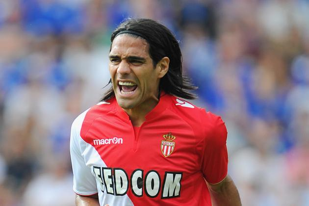 Real Madrid Transfer News: Los Blancos Reportedly Trying for Radamel Falcao Loan