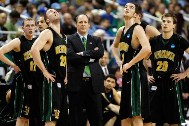 Vermont Releases 2014 Non-Conference Schedule