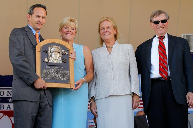 Baseball Hall of Fame Announces Changes to Balloting Process