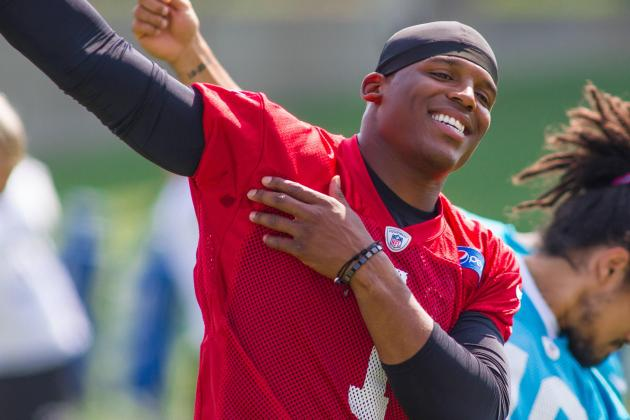 NFL Training Camp 2014: Latest Headlines Surrounding Summer Workouts