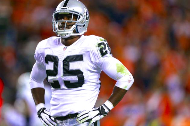 Oakland Raiders: Don't Panic on D.J. Hayden