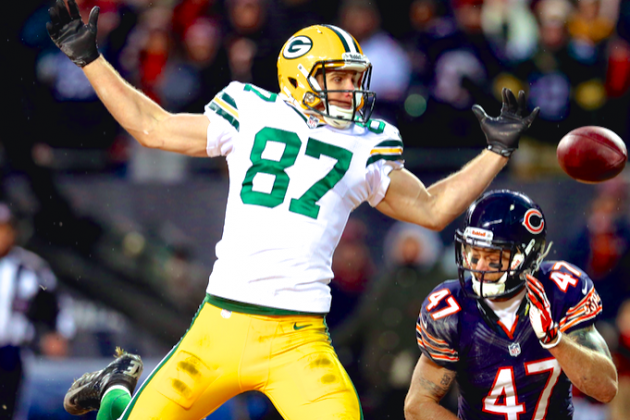 Jordy Nelson, Packers Agree on New Contract: Latest Details, Comments, Reaction