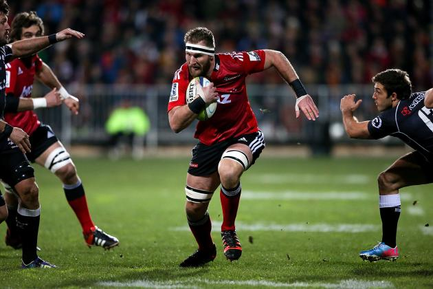 Super 15 Rugby Final 2014: Fixture Info, Predictions for Waratahs vs. Crusaders