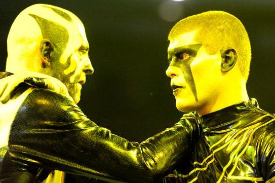 Stardust Is to Cody Rhodes' Career as Goldust Was to Dustin's