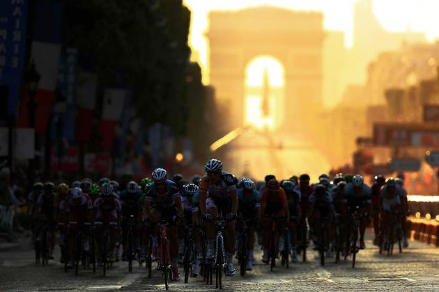 Tour De France 2014: Stage 21 Route, Live Stream, Predictions, Updated Standings