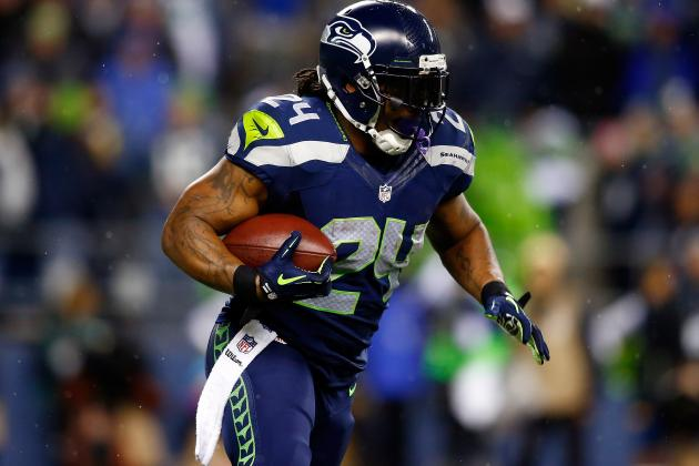NFL Rumors: Latest Buzz Surrounding Marshawn Lynch, Josh Gordon and More