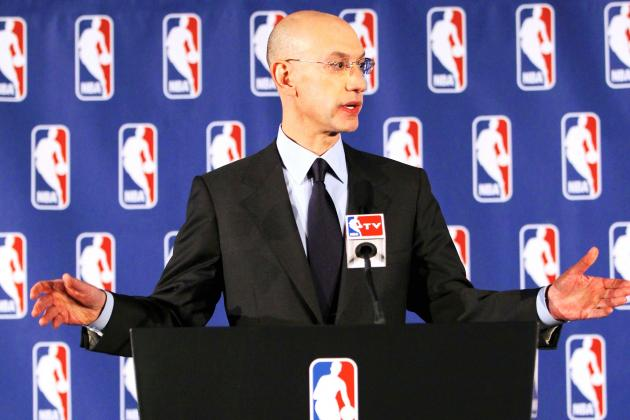 NBA Reportedly Considering Extending Length of All-Star Break