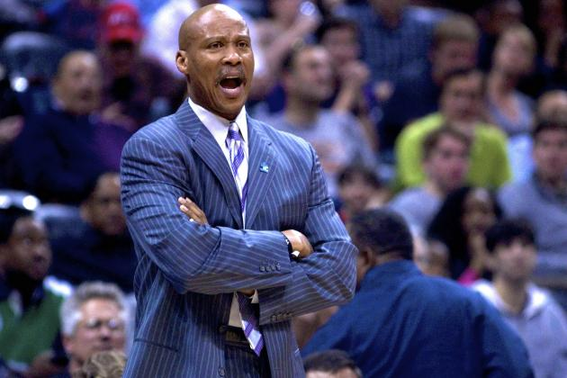 Byron Scott to Lakers: Latest Contract Details, Analysis and Reaction