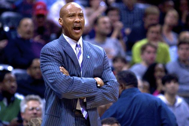 Can Byron Scott Turn the Los Angeles Lakers' Fortunes Around?