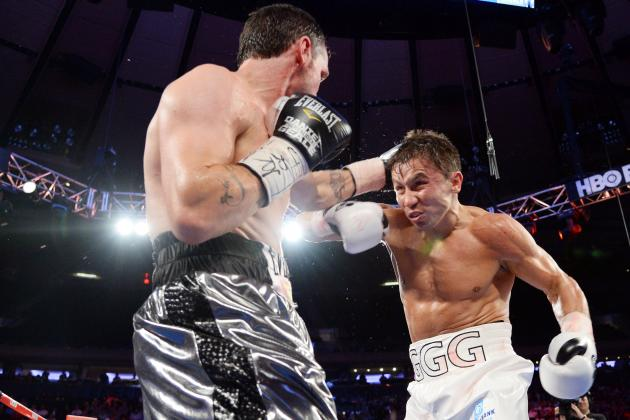 Gennady Golovkin vs. Daniel Geale: Winner, Recap and Analysis