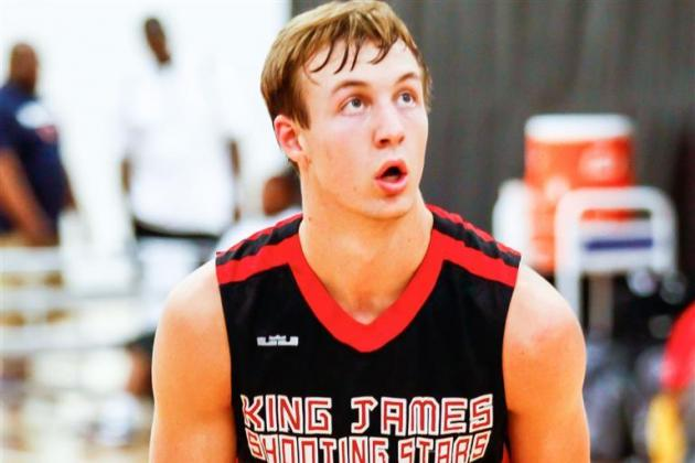 Meet Duke's Newest Recruiting Ambassador: Star 2015 Commit Luke Kennard