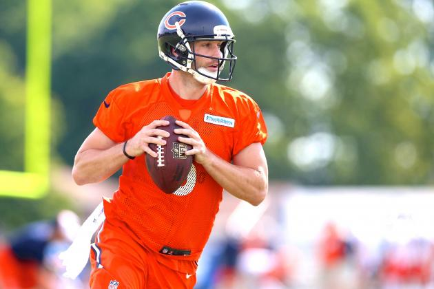 Will Jay Cutler Ever Be More Than a Good NFL Quarterback?