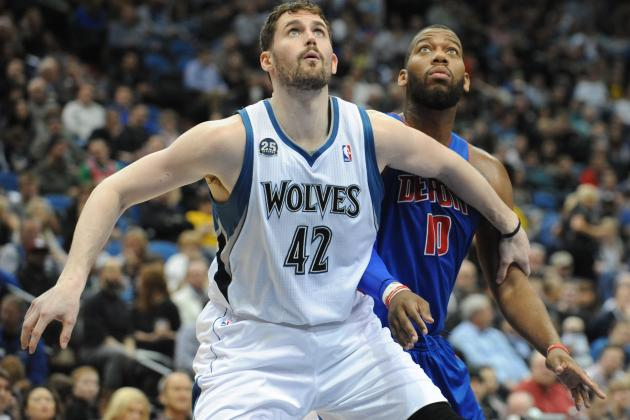 NBA Trade Rumors: Latest Offseason Buzz Around Kevin Love and Eric Bledsoe