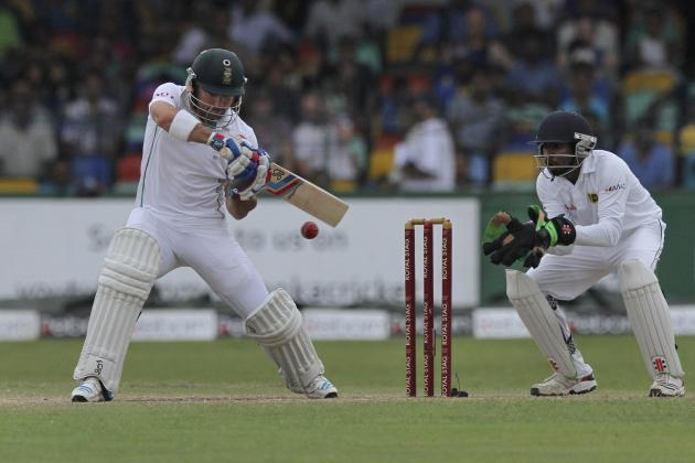 Sri Lanka vs. South Africa, 2nd Test, Day 4: Highlights, Scorecard and Report