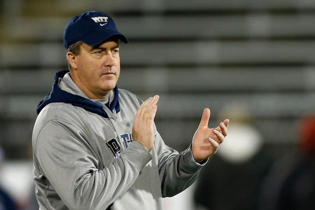 Pitt Football Growing Under Chryst