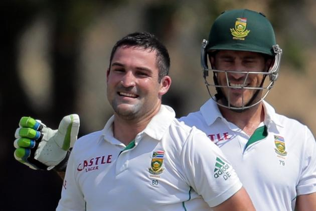 South Africa Face Familiar Test of Character to Avoid Sri Lanka Loss in Colombo
