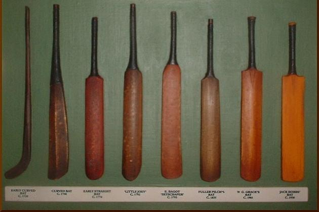 How Are Cricket Bats Made?