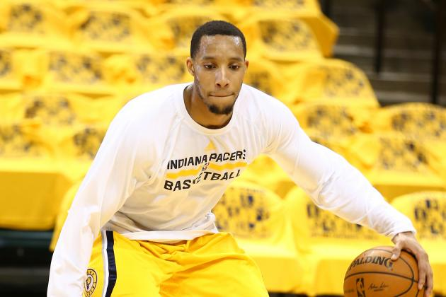Stevens, Celtics a Good Match for Evan Turner