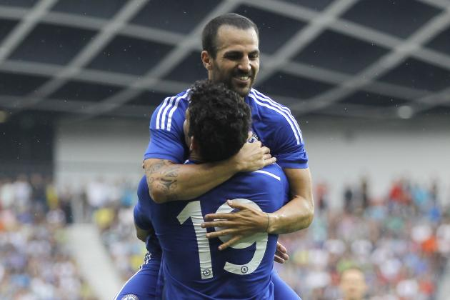 Olimpija Ljubljana vs. Chelsea: Pre-Season Score, Grades and Post-Match Reaction