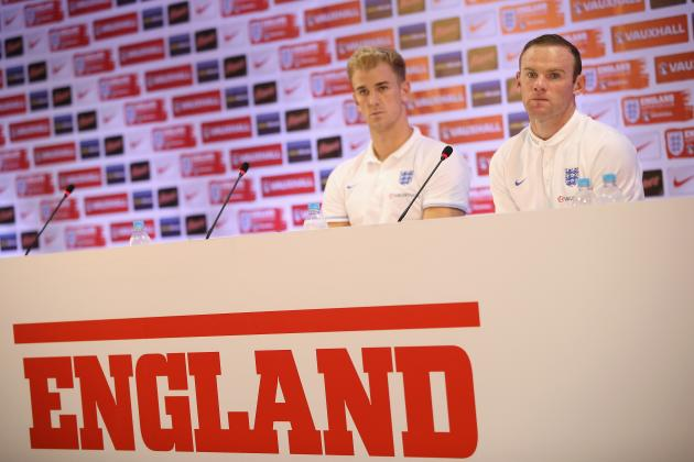 Joe Hart's Consideration for England Captain Speaks Volumes on Coaching System