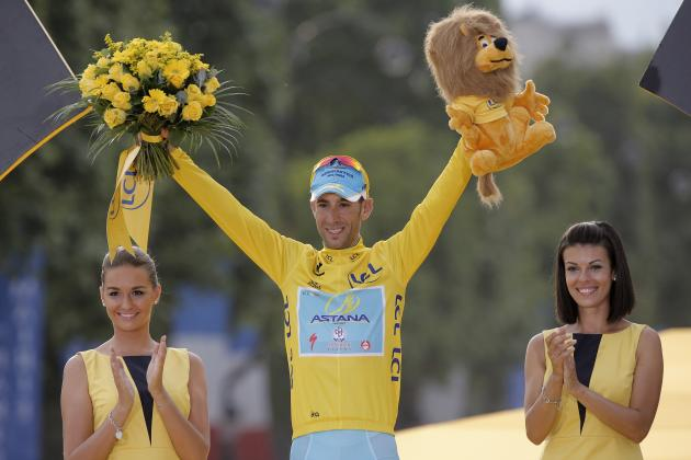 Tour de France 2014 Results: Final Standings and Leaderboard for Annual Race