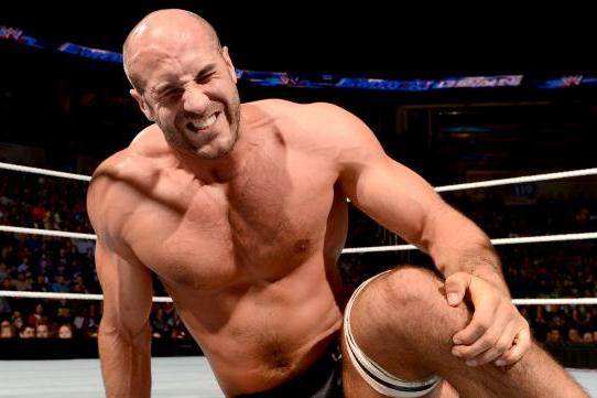 Cesaro's Window to Become a Top Star is Quickly Closing