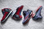 Derrick Rose, Damian Lillard Unveil New Kicks