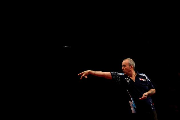 Darts World Matchplay 2014: Final Results, Standings and Reaction