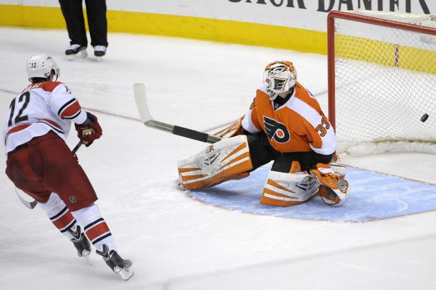 Carolina Hurricanes Slowly Recognizing Importance of Shootouts
