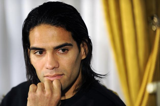 Real Madrid Transfer News: Latest on Radamel Falcao Pursuit and More