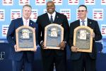 Six Inducted to Baseball Hall of Fame