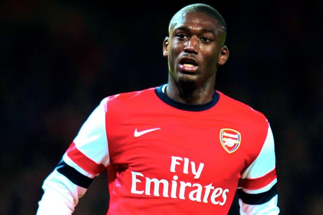 Yaya Sanogo Injury: Updates on Arsenal Striker's Thigh and Return