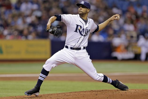 MLB Trade Deadline 2014: Latest Rumors and Predictions for Top Stars
