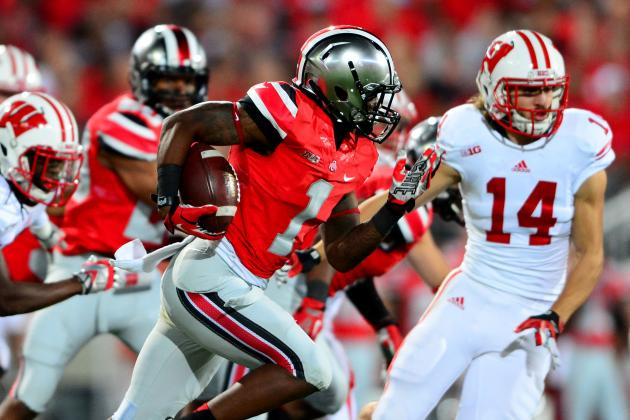 Ohio State Football: 3 Buckeyes Primed for Breakout Seasons
