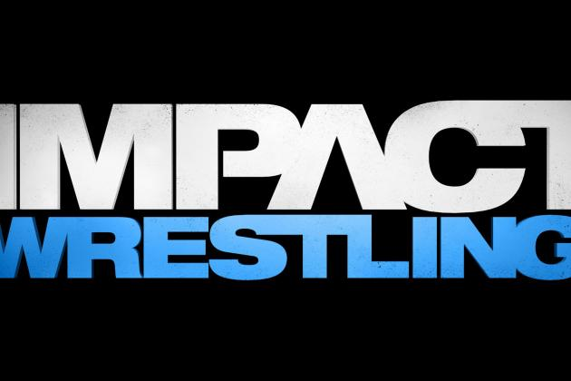 TNA's 'Impact Wrestling' Will Reportedly Not Be Renewed by Spike TV