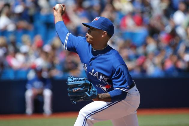 2 Toronto Blue Jays Prospects Whom Alex Anthopoulos Absolutely Should Not Trade